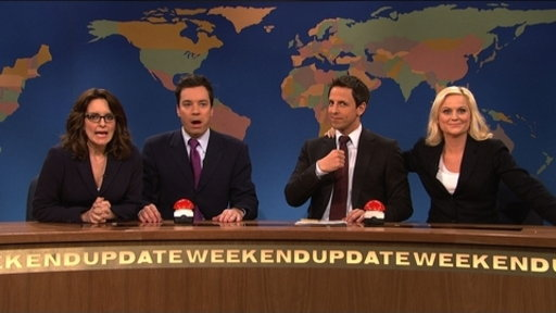 Weekend Update: Joke Off Video