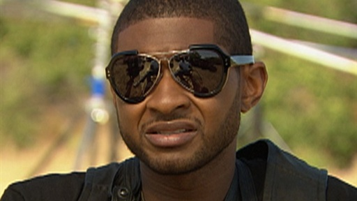 Usher on Justin Bieber: 'He's Someone I Care a Great Deal About! Video