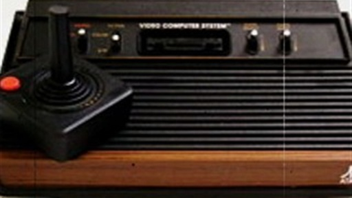 Tales from the Console Graveyard: Atari 2600 Video