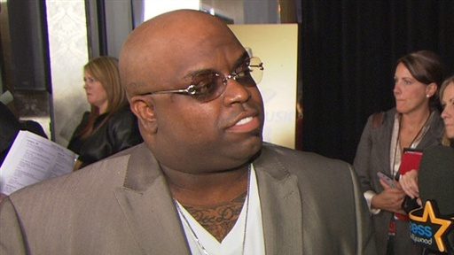 [Cee Lo Green Talks 2011 Grammy Nominations and Gwyneth Paltrow's]