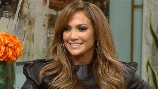 Jennifer Lopez Dishes On Her 'American Idol' Experience So Far Video
