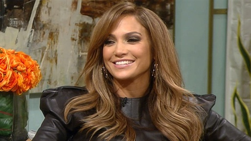 More Kids in the Future for Jennifer Lopez? Video