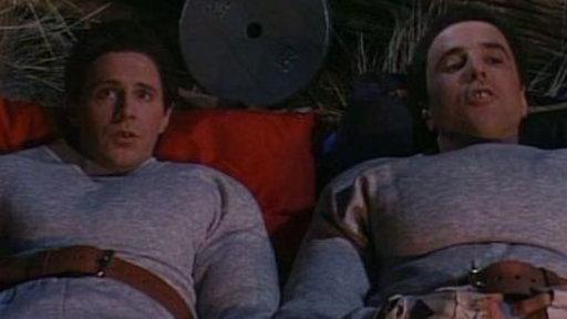 Hans & Franz Go Camping view on break.com tube online.