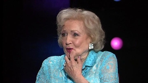 Betty White: SNL Video