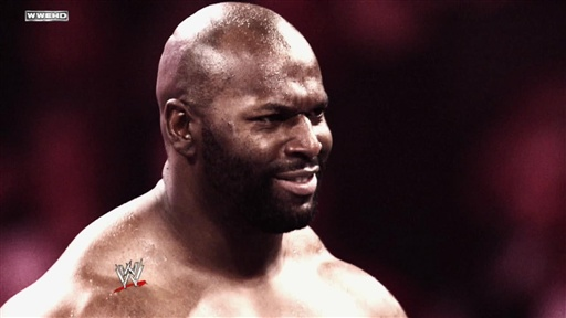 ECW Champion Ezekiel Jackson Is Coming to SmackDown Video
