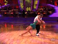 Dancing with the Stars: Week 9, Part 1