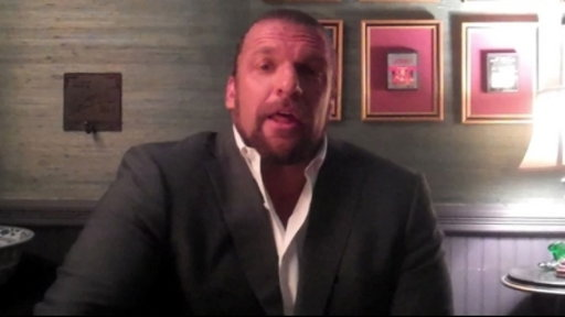 [5 Things You Didn't Know About Triple H]