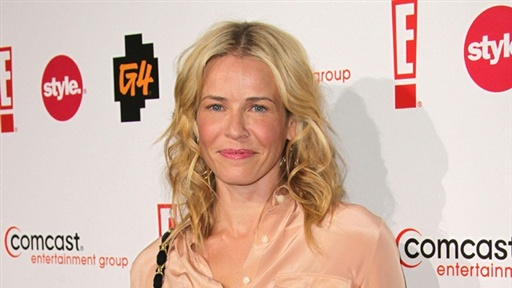 [Chelsea Handler Addresses Rumors That Her Friendship With Jen An]