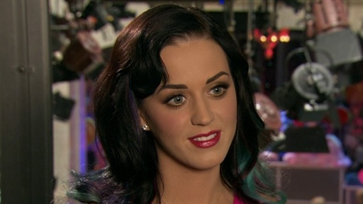 Katy Perry: 'I'm Excited' to Be On 'Saturday Night Live' Video
