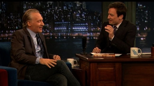 Bill Maher, Part 1 Video