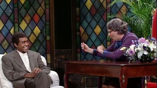[Church Chat: O.J. Simpson and Madonna]