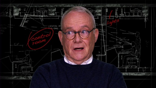 Saturday Night Live Backstage: Buck Henry Video