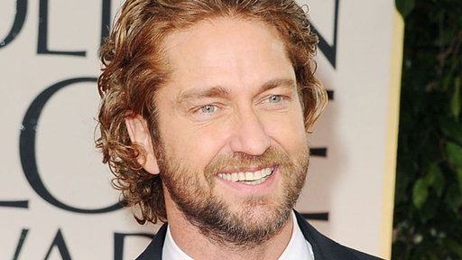 Gerard Butler Discusses Near Drowning Experience Video