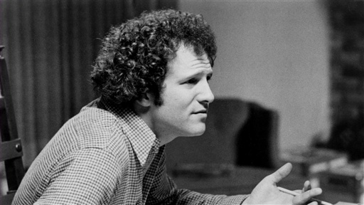 [Saturday Night Live Backstage: Albert Brooks]