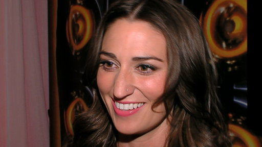 [Sara Bareilles: 'I'm So Excited' to Join 'The Sing-Off']