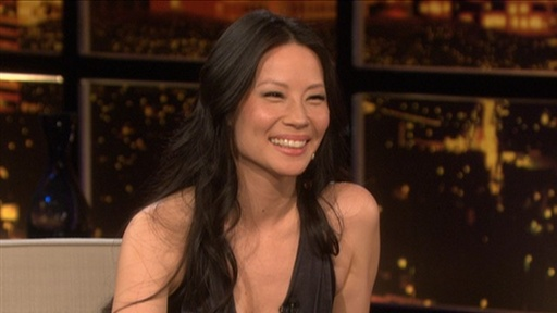 [Lucy Liu] Video