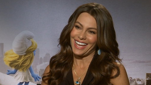 Will Sofia Vergara Get Up Early For The 2011 Emmy Nominations? Video