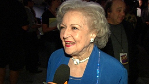 Betty White Is 'Scared to Death' Over Hosting 'Saturday Night Li Video