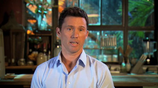 Jeffrey Donovan on Season 5 Video