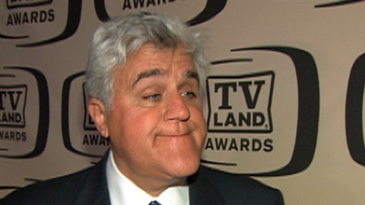 Jay Leno On Conan O&#39;Brien: &#39;I Knew He&#39;d Land On His Feet&#39; Video