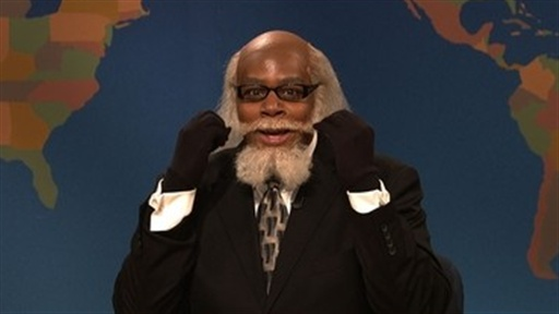 Update: Jimmy McMillan Video