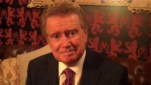 I Heart: Regis Philbin Video