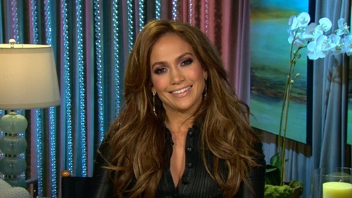 Jennifer Lopez Talks 'Emotional' 'American Idol' Season 10 & the Video
