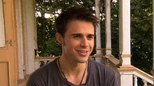Kris Allen Living His 'Dream' Of Releasing First Single Video