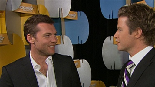 ShoWest 2010: Sam Worthington Talks Plans for 'Avatar 2' Video