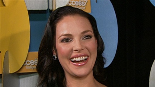 ShoWest 2010: Katherine Heigl On Her Makeover, Parenthood and &#39;K Video