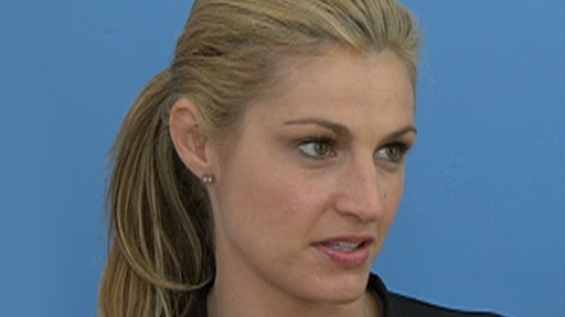 'Dancing' Contestant Erin Andrews On Her Stalker's Conviction: ' Video