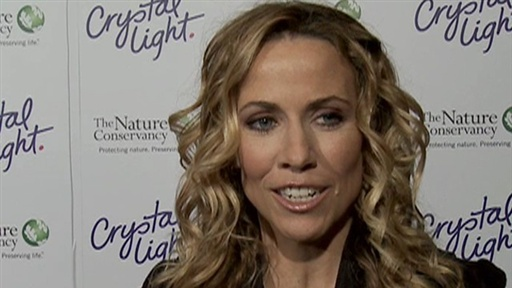 Sheryl Crow's Conservation Cause Video