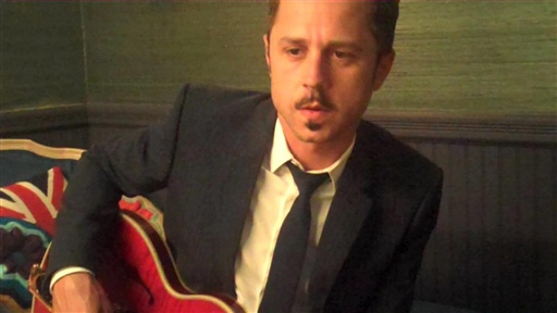 I Heart: Giovanni Ribisi Video