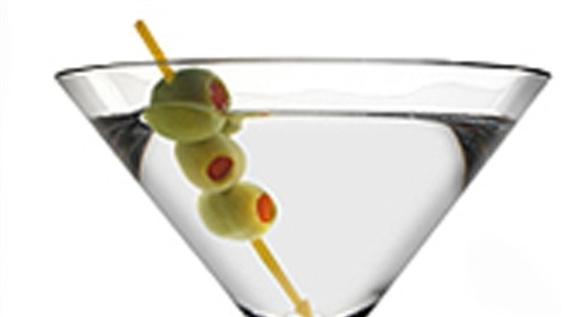 ...cocktail martini prat original french dry spices, dec Chilled gin...