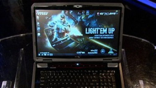 [MSI GT780DXR Gaming Laptop Review]