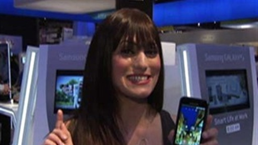 Wireless Gadgets With Morgan Webb Video