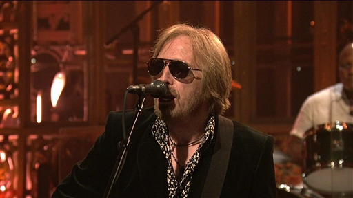 Tom Petty and the Heartbreakers Video