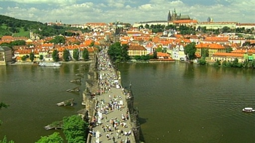 Prague and the Czech Republic Video