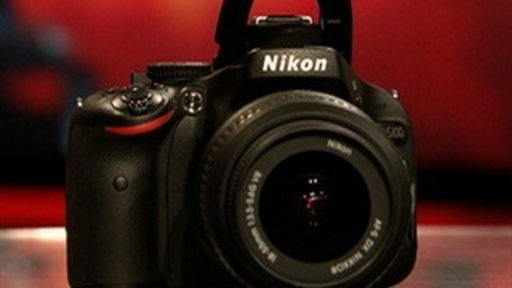 Nikon D5100 DSLR Review Video