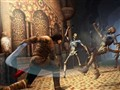 Prince of Persia: The Forgotten Sands Preview