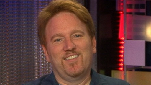 [Dan Finnerty: 'I Don't Know How I Got the Gig' On 'Jay Leno']