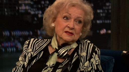 [Betty White]