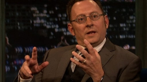 Michael Emerson Video