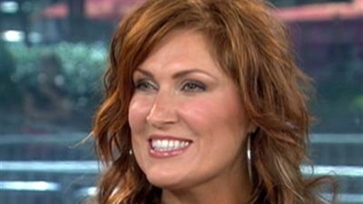 Singer Jo Dee Messina On Touching Lives