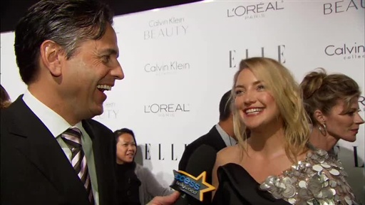 Kate Hudson On Women in Hollywood: We 'Have a Responsibility' to Video