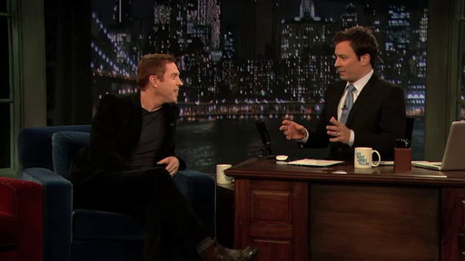 Damian Lewis Video