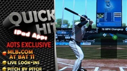 MLB.com at Bat 11 App First Look Review Video