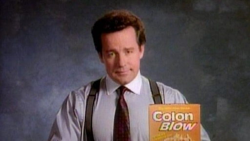 Colon Blow Video