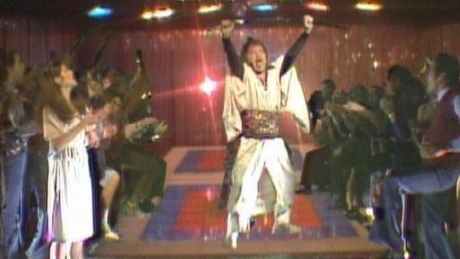 Samurai Night Fever view on break.com tube online.