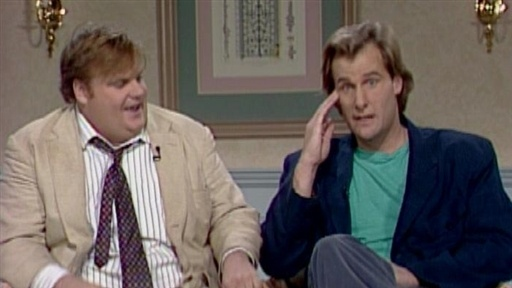 The Chris Farley Show Video